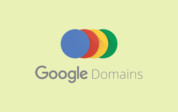 Why I Switched To Google Domains?
