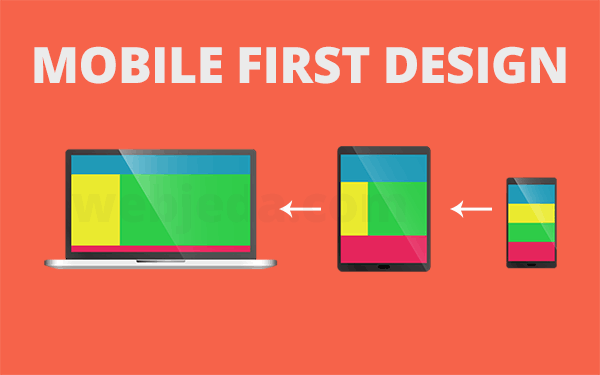 Let's Design Mobile First
